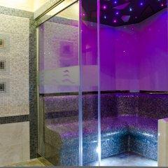 Отель Krivan Чехия, Карловы Вары - отзывы, цены и фото номеров - забронировать отель Krivan онлайн сауна