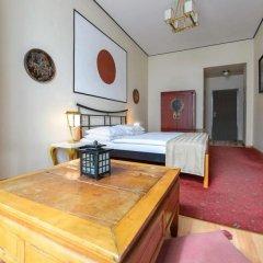 Отель Urania Австрия, Вена - 4 отзыва об отеле, цены и фото номеров - забронировать отель Urania онлайн комната для гостей фото 11