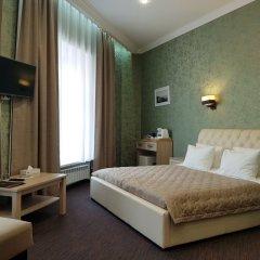 Гостиница Кравт 3* Полулюкс с различными типами кроватей фото 2