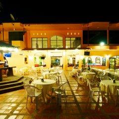 Отель Peace Resort Pattaya гостиничный бар фото 2