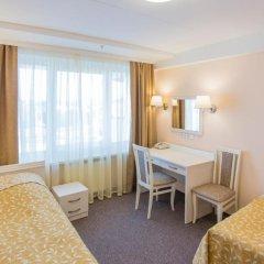Гостиница Беларусь 3* Стандартный семейный номер с различными типами кроватей фото 2