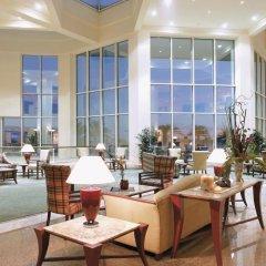 Отель Movenpick Resort Taba интерьер отеля