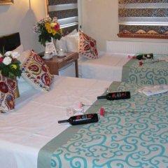 Отель Omer Bey Konagi комната для гостей фото 7