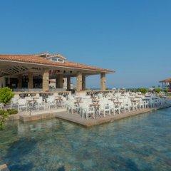 Rixos Premium Tekirova Турция, Кемер - 2 отзыва об отеле, цены и фото номеров - забронировать отель Rixos Premium Tekirova - All Inclusive онлайн вид на фасад фото 2