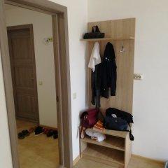 Мини-Отель Берег Анапы Апартаменты с разными типами кроватей фото 14