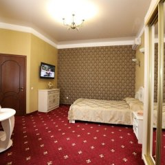 Мини-Отель Royal Люкс с 2 отдельными кроватями фото 2