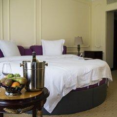 Гостиница The Rooms 5* Номер Делюкс с различными типами кроватей фото 2
