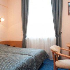 Гостиница Турист 3* Номер Комфорт фото 5
