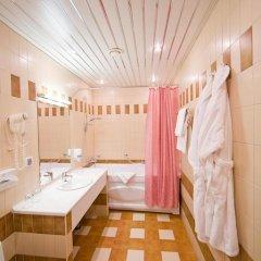 Бизнес-отель Нептун 3* Полулюкс с различными типами кроватей фото 4