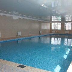 Гостиница Карина бассейн фото 3