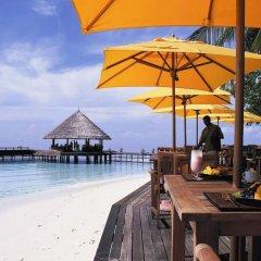 Отель Angsana Ihuru пляж фото 4