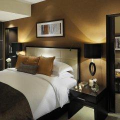 Отель Address Dubai Marina Номер Премьер с различными типами кроватей
