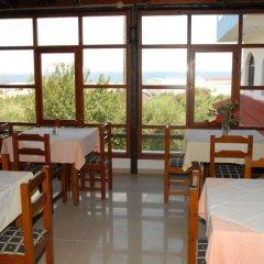 Galini Anissaras Hotel питание фото 3