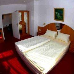Отель BAYERLAND Мюнхен комната для гостей