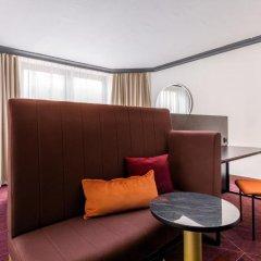 Отель Vienna House Diplomat Prague 4* Люкс фото 3