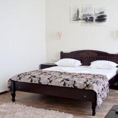 Гостиница Мистерия комната для гостей фото 2