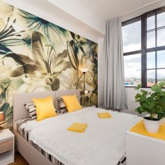 Апартаменты Narodni 2 - 2 Bedroom Apartment комната для гостей