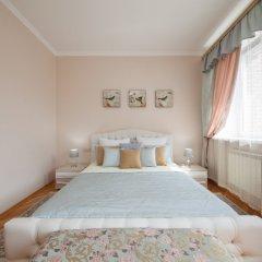 Гостиница ПолиАрт Номер Комфорт с различными типами кроватей фото 8