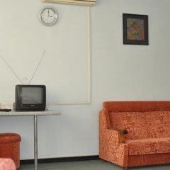 Гостиница Karambol' комната для гостей фото 7
