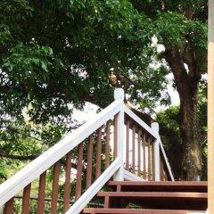 Отель Bavaria Гондурас, Остров Утила - отзывы, цены и фото номеров - забронировать отель Bavaria онлайн балкон фото 3