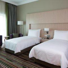 dusitD2 kenz Hotel Dubai 4* Номер D'Luxe фото 3