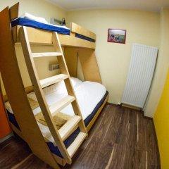 Hostel Cycle On детские мероприятия