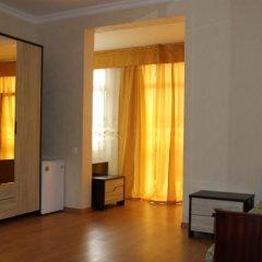 Гостевой Дом Лидер комната для гостей