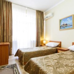 Мини-Отель Лаура комната для гостей фото 6
