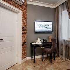 Гостиница Bulgakov Residence 4* Стандартный номер с разными типами кроватей фото 4