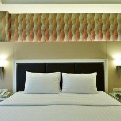 Отель Prestige Suites Bangkok Бангкок комната для гостей фото 2