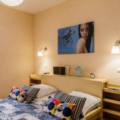 Гостиница Royal Capital 3* Апартаменты с двуспальной кроватью фото 2