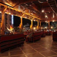 Captains Tourist Hotel Aqaba интерьер отеля