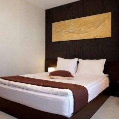 Отель Lucky Bansko Aparthotel 5* Апартаменты Делюкс
