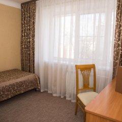 Гостиничный Комплекс Русь 3* Улучшенный номер с различными типами кроватей фото 3