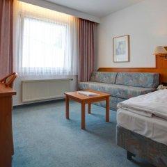Отель Zum Starenkasten комната для гостей фото 3