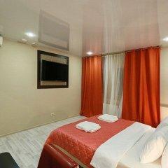 Elysium Hotel 3* Номер Делюкс с различными типами кроватей фото 5