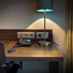 Eden Hotel Amsterdam 4* Улучшенный номер фото 4
