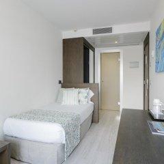 Отель Alua Hawaii Mallorca & Suites 4* Стандартный номер с различными типами кроватей фото 4