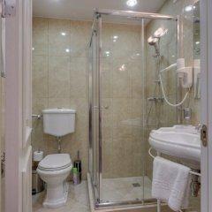 Отель Anastasia Санкт-Петербург ванная