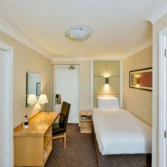 Отель Strand Palace 4* Номер Cozy