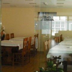 Отель Santa Catalina Испания, Ла-Корунья - отзывы, цены и фото номеров - забронировать отель Santa Catalina онлайн питание