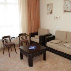 Гостиница Chernoye More Privoz комната для гостей фото 4