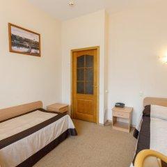 Гостиница Атал 4* Стандартный номер с различными типами кроватей фото 5