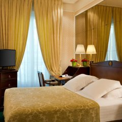 Отель Westminster Opera 4* Улучшенный номер