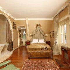 Отель The Lodge at Castle Leslie Estate Ирландия, Клонс - отзывы, цены и фото номеров - забронировать отель The Lodge at Castle Leslie Estate онлайн комната для гостей фото 5