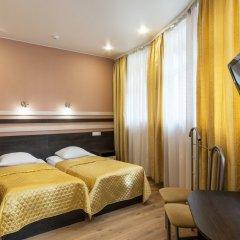 Гостиница К-Визит 3* Полулюкс с различными типами кроватей фото 7