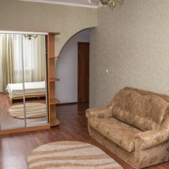 Гостиница Oasis Ug в Ставрополе отзывы, цены и фото номеров - забронировать гостиницу Oasis Ug онлайн Ставрополь комната для гостей фото 6