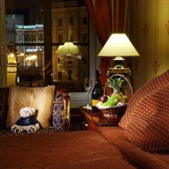 Отель Кемпински Мойка 22 5* Представительский люкс фото 4