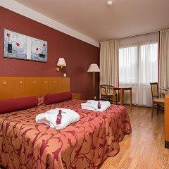 Отель Park Inn by Radisson Meriton Conference & Spa Hotel Tallinn Эстония, Таллин - - забронировать отель Park Inn by Radisson Meriton Conference & Spa Hotel Tallinn, цены и фото номеров комната для гостей фото 4