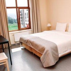 Гостиница Riders Lodge 2* Стандартный номер с различными типами кроватей фото 2